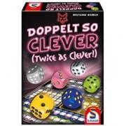 Pachet Carti De Joc Doppelt So Clever Twice As Clever