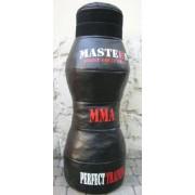 Worek treningowy do MMA MASTERS WMMA pusty - RATY 10x0%