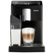 """Philips 3100 series EP3551 - machine à café automatique avec buse vapeur """"Cappuccino"""" - noir (EP3551/00)"""