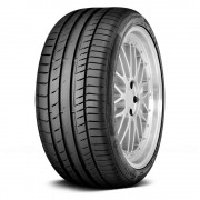 Anvelope Continental Contisportcontact 5 Ssr 255/50R19 107W Vara