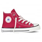 CONVERSE Hohe Sneakers Chuck Taylor All Star Hi Canvas