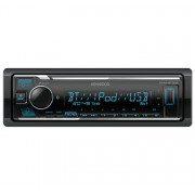 Kenwood KMM-BT306 USB/BT autórádió