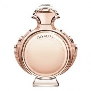 Paco Rabanne Perfume Feminino Olympéa EDP 80ml - Feminino-Incolor