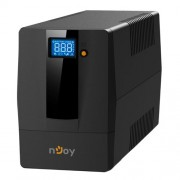 UPS NJOY Horus Plus 600 PWUP-LI060H1-AZ01B, 600 VA, 360 W