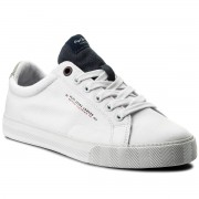 Гуменки PEPE JEANS - New North Tennis PMS30422 Navy 595