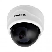 Camera supraveghere Dome IP Vivotek FD8133, 1 MP, 3.6 mm