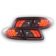FK-Automotive LED Feux arrieres pour Mazda 6 Limo (type GG) An 02-08, noir