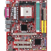 Kit Placa de baza - MSI MS-7228, Processor AMD ATHLON 64, Socket 754, DDR