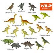Wild Republic Nature Tube Dino
