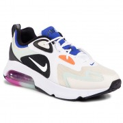 Обувки NIKE - Air Max 200 CI3867 200 Fossil/White/Black