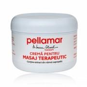 Crema pentru masaj terapeutic (analgezica)