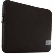 Case Logic Reflect laptop sleeve, zwart, 13.3