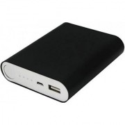 Maxim super charger 10400 mAh Power Bank (Black) With 6 Months Manufacturing Warranty