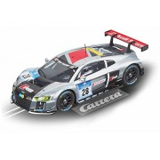"Carrera USA Carrera Evolution 27532 Audi R8 LMS ""Audi Sport Team, No. 28"" slot car"