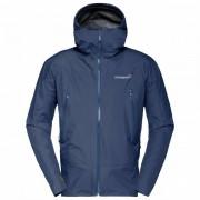 Norrøna - Falketind Gore-Tex Jacket - Veste imperméable taille M, bleu