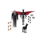 Batman Animated: Batman Beyond Action Figure 3-Pack