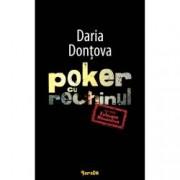 Poker cu rechinul. Un caz Evlampia Romanova