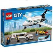 Конструктор ЛЕГО СИТИ - VIP обслужване, LEGO City, 60102