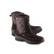 Walbusch Aquastop Reißverschluss-Stiefel