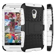 DRUnKQUEEn Motorola Moto G (2nd Generation) Case