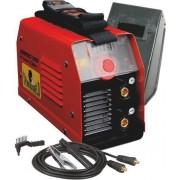 Aparat de sudura cu arc electric in sistem invertor 200A, Tehnoweld COMPACT-200S