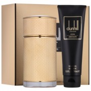 Dunhill Icon Absolute lote de regalo I. eau de parfum 100 ml + gel de ducha 90 ml