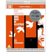 Birdman of Alcatraz (Masters of Cinema) - Dual Format Edition