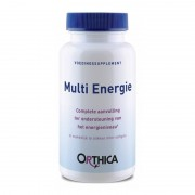 Orthica Multi Energie - 60st