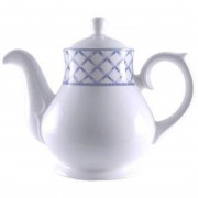Churchill Pavilion Tea and Coffee Pots (Pack of 4)
