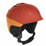 Uvex p2us Unisex - Skihelm - orange rot