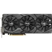 Placa video Asus Strix Radeon RX 580 T8G Gaming, 8G, DDR5, 256 bit