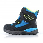 Alpine Rowano Dětská zimní obuv 30