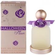 Jesus Del Pozo Halloween Fleur eau de toilette para mujer 50 ml