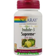 Indole-3 Supreme 30 capsule Secom Solaray