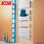 ACOVA Sèche-serviette ACOVA - FASSANE Spa symétrique électrique 750W TFAS-075-050-TF