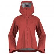 Bergans Slingsby 3L Women's Jacket (2018) Röd