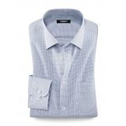Walbusch Extraglatt-Hemd Minimal