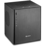 Sharkoon CA-I Mini-Toren Zwart computerbehuizing