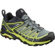 Salomon X Ultra 3 Running Shoes For Men(Grey)