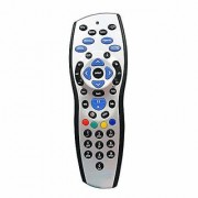 Compatible Remote Control for Tata Sky Plus HD Set Top Box with Recording