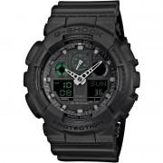 Ceas Casio G-Shock GA-100MB-1AER