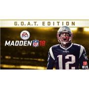Madden NFL 18 G.O.A.T. Edition - PS4 HU Digital