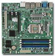 Supermicro C7Q67-O LGA 1155 (Socket H2) Intel Q67 micro ATX