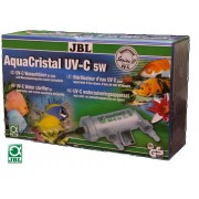 JBL AquaCristal UV-C 5W series II