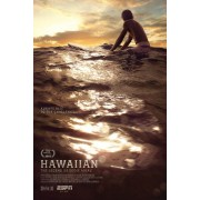 ESPN Films 30 for 30: Hawaiian - The Legend of Eddie Aikau [DVD] [2013]