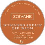 Zoivane Men Business Affair Lip Balm