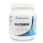 Muscle Concepts Glutamine poeder