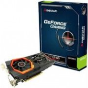 Biostar NVidia GeForce GTX950 SLI ready