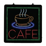 Nisbets LED Cafe Display Sign