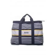 Boss Borsone mare Beach bag